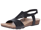 Sandalista™ Melanie Adjustable Quarter Strap