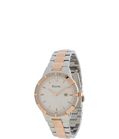 Bulova - Womens Diamonds - 98R169