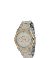 Bulova - Mens Diamonds - 98E112