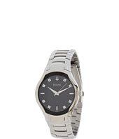 Bulova - Mens Diamonds - 96D117