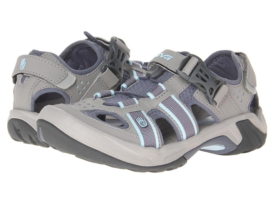 Teva - Omnium (Slate) Womens Sandals