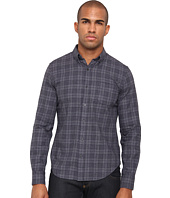 Vince - Brushed Cotton Button Down