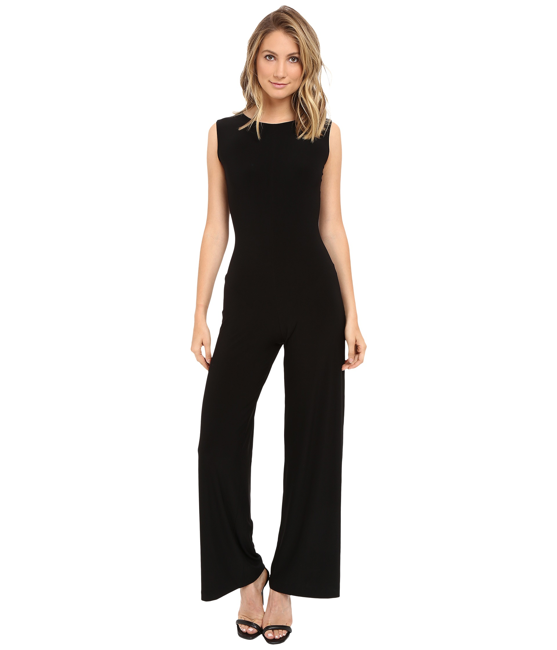 Kamalikulture Sleeveless Jumpsuit Clothing Women | Shipped Free At Zappos