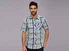 Merrell Rambler S/S Button Up