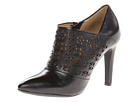 Geox D Caroline (Black) Women's Shoes