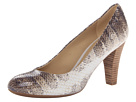 Geox - D Marieclaire High 2 (Light Grey 2)