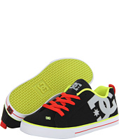 DC Kids - Court Graffik Vulc (Little Kid/Big Kid)