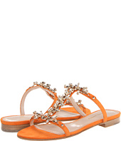 DSQUARED2 - Camoscio Flat Sandal