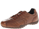 Geox - Uomo Snake 90 (Light Brown)
