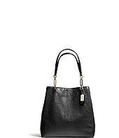 COACH - Madison North/South Tote