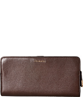 COACH - Madison Skinny Wallet In Leather