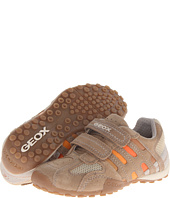 Geox Kids - Jr Snake Boy Velcro 59 (Toddler/Little Kid)