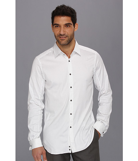 Diesel Black Gold - Sluccy Shirt (White) - Apparel