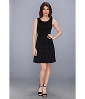 Elie Tahari  Daisy Jacquard Dress  image