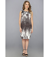 Elie Tahari - Emory Prominence 2 Charmeuse Dress
