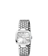 Gucci - G-Gucci 32mm Stainless Steel Link Bracelet Watch-YA125411