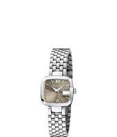 Gucci - G-Gucci 24mm Stainless Steel Link Bracelet Watch -YA125516