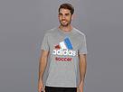 adidas - Adilogo - Football (Grey)