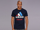 adidas - Adilogo - Football (Collegiate Navy) - Apparel