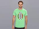 adidas - Futbol Crest - Mexico (Vivid Green)