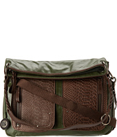 The Sak - Pax Leather Large Crossbody