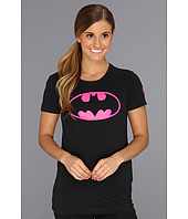 Under Armour - Batgirl Semi-Fitted T-Shirt