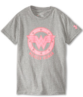 Under Armour Kids - Wonder Woman Sparkle T-Shirt (Big Kids)