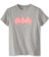 Under Armour Kids - Batgirl Sparkle T-Shirt (Big Kids)