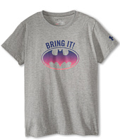 Under Armour Kids - UA Bring It Batgirl Crew (Big Kids)