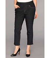 Jag Jeans Plus Size - Plus Size Amelia Pull-On Ankle in Rinse
