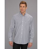 IZOD - L/S Button Down Check