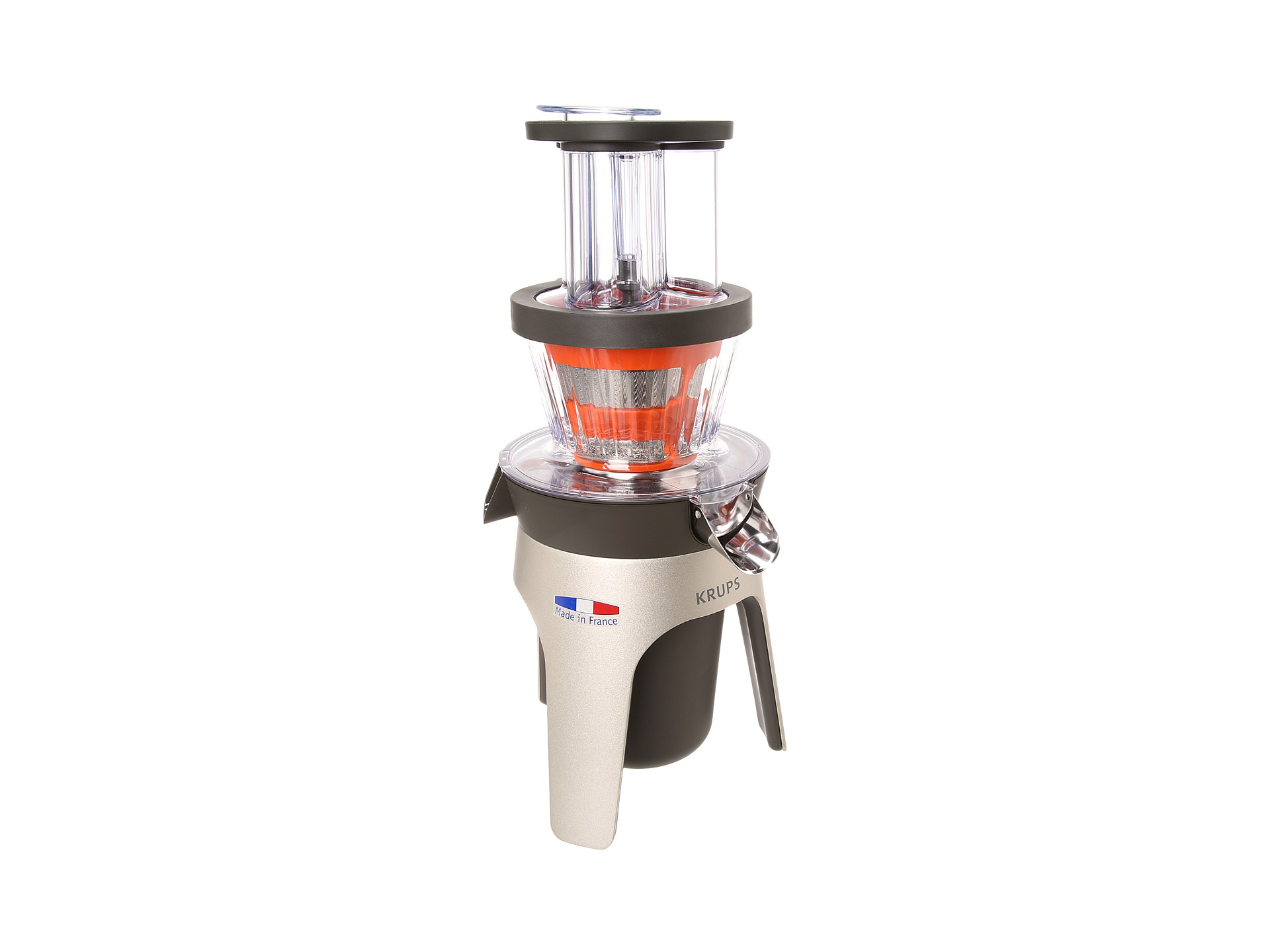 Krups Zb500e Infinity Slow Juice Extractor : No results for krups zb500 infinity slow juicer - Search ...