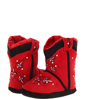 M&F Western - Fleur & Crystals Cowboy Bootie (Toddler/Little Kid/Big Kid)
