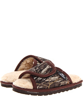 M&F Western - Mossy Oak Slide Slipper (Toddler/Little Kid/Big Kid)