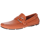 Salvatore Ferragamo - Cabo 2 Loafer (Cinnamon) - Footwear
