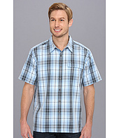 Royal Robbins - Plateau Plaid S/S