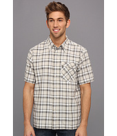 Royal Robbins - Slickrock Plaid S/S