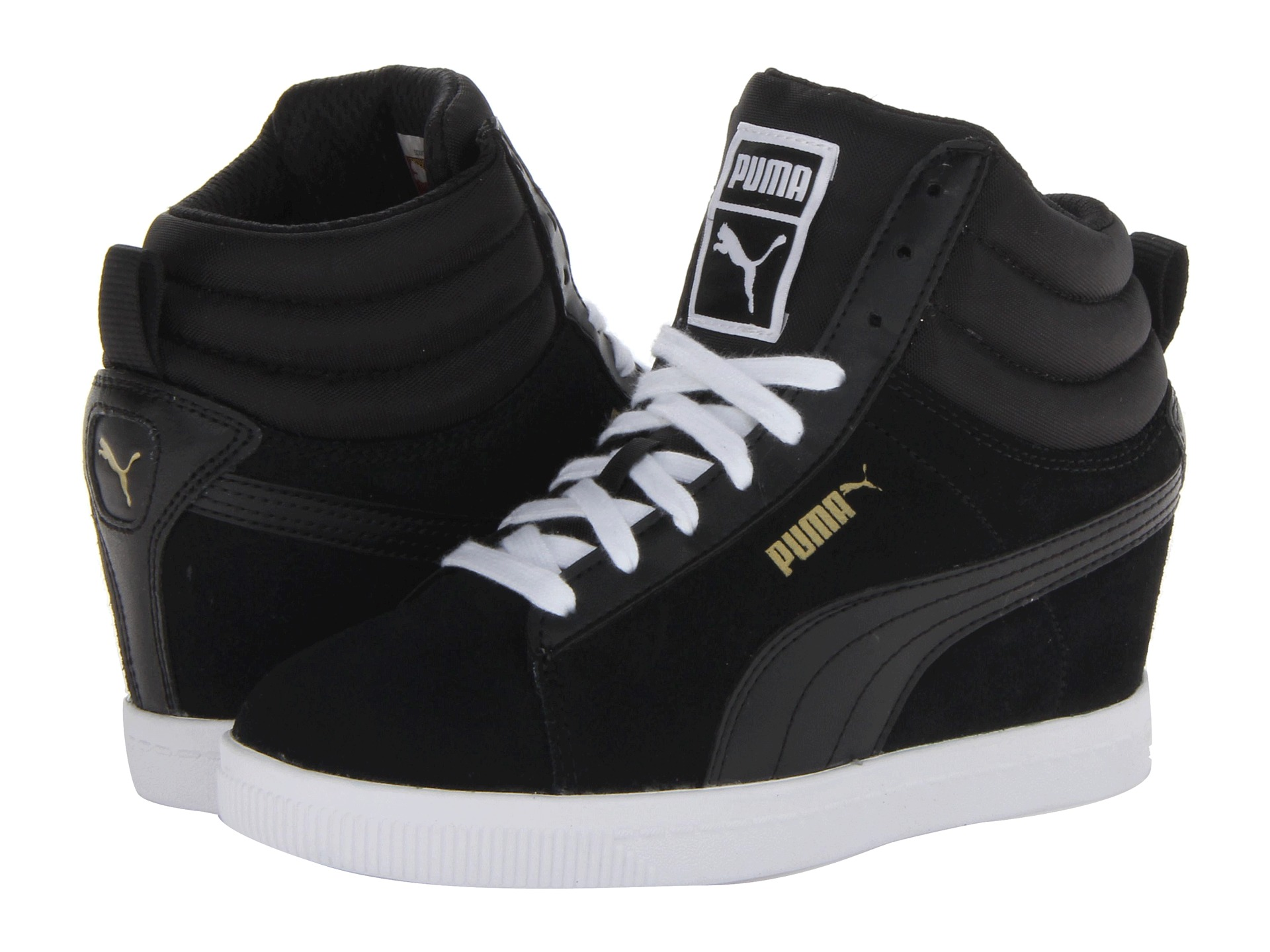 zappos puma italian sandals