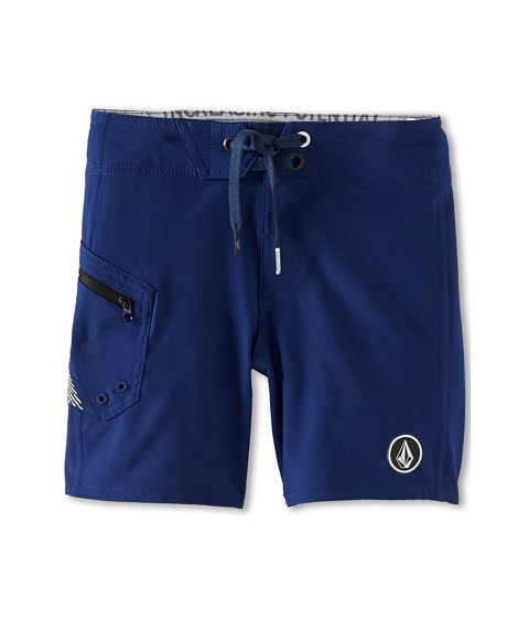 Sale alerts for Volcom Kids Lido Solid Boardshort (Toddler/Little Kids) - Covvet