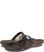 Crocs - Sanrah Circle Embellishment Sandal