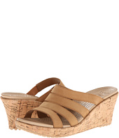 Crocs - A-Leigh Cork Wrap Wedge