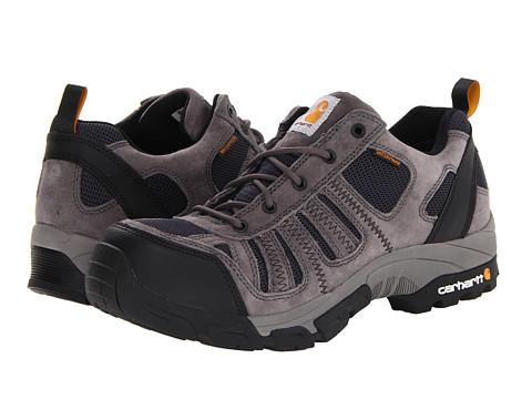 Carhartt Lightweight Low Waterproof Work Hiker Composite Toe