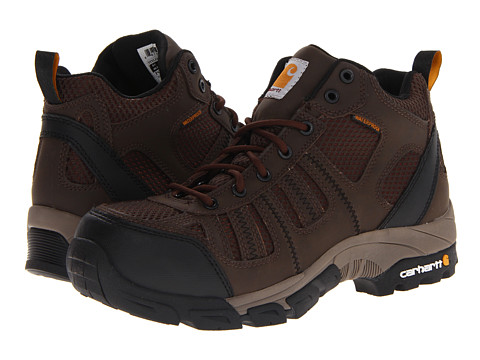 Carhartt Lightweight Waterproof Work Hiker Composite Toe