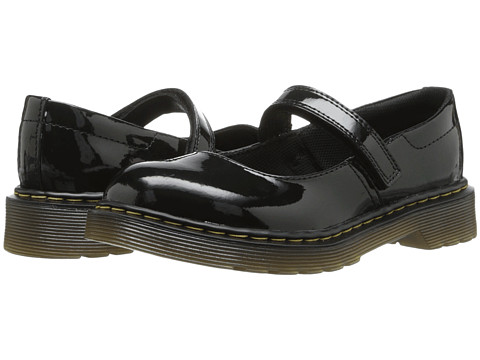 Dr. Martens Kid's Collection Maccy Mary Jane (Little Kid)