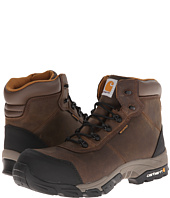 Carhartt - Lightweight Waterproof Work Hiker Composite Toe 2