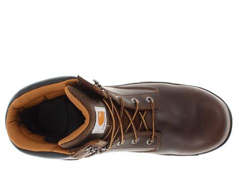 Carhartt 6-Inch Work-Flex™ Composite Toe Work Boot - Zappos.com ...