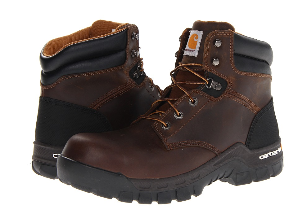 Carhartt - 6-Inch Work-Flextm Composite Toe Work Boot
