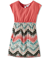 Roxy Kids - King Palm Dress (Big Kids)