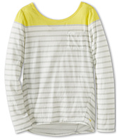 Roxy Kids - Foxhill L/S Knit (Big Kids)