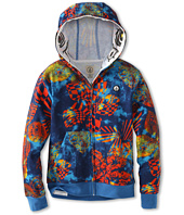 Volcom Kids - Chargernized Full Zip Fleece (Big Kids)